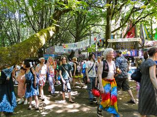 Oregon Country Fair 4