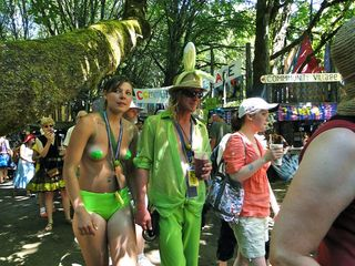 Oregon Country Fair 5