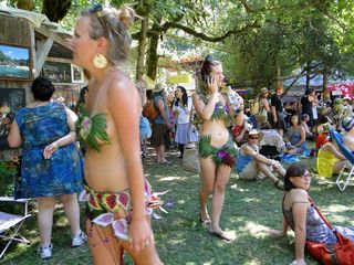 Oregon Country Fair 10