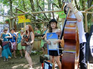 Oregon Country Fair 13