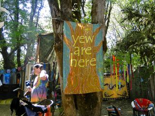 Oregon Country Fair 14