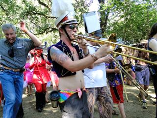 Oregon Country Fair 15