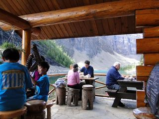 Banff 19 coffee