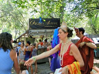 Oregon Country Fair 2