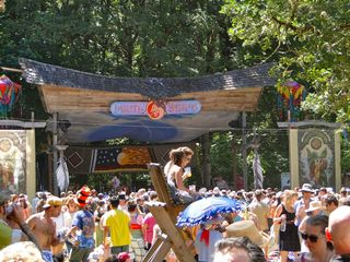 Oregon Country Fair 7