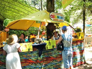Oregon Country Fair 11