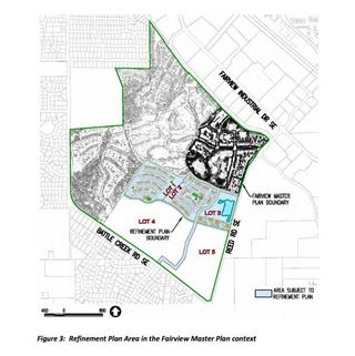 Fairview Refinement Plan