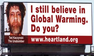 Heartland billboard