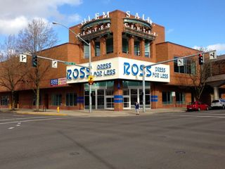 Ross's sign 1