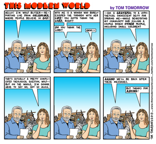 Tom Tomorrow on tornado