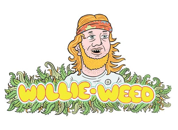 Willy Weed