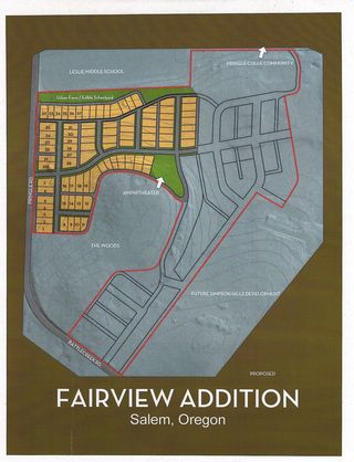 Fairview Addition map jpg