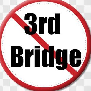 No 3rd Bridge