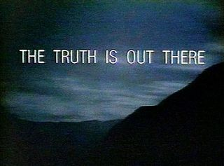X-files - The Truth Is Out There-8x6