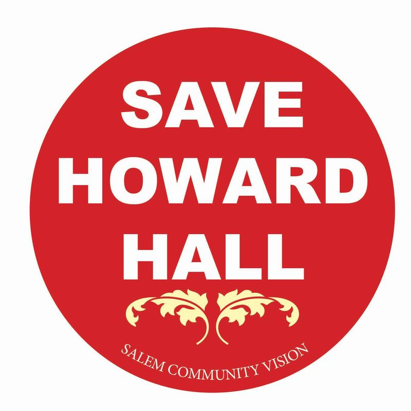 Save Howard Hall