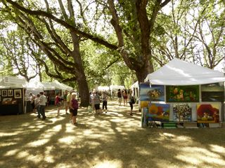 Salem Art Fair 8