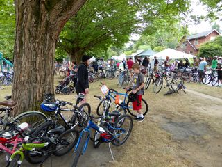 Portland Sunday Parkways 2