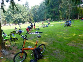 Portland Sunday Parkways 7