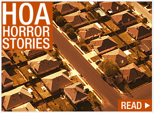 HOA-Horror-stories