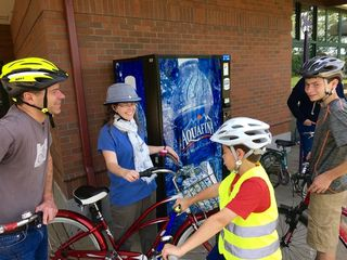Salem Bike Boulevard Advocates ride 6