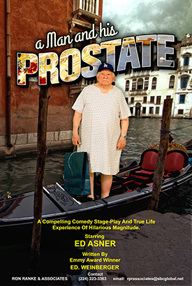 Man and His Prostate