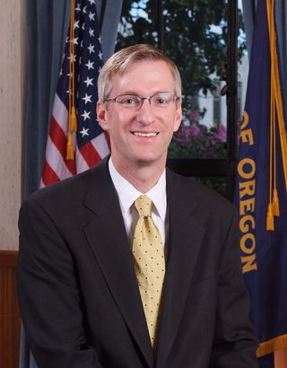Ted Wheeler
