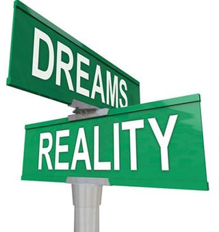 Dreams and reality