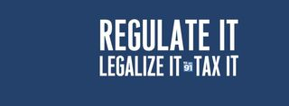 Yes on 91 regulate it
