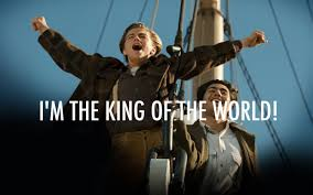 King of world