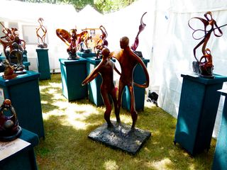 Salem Art Fair 5