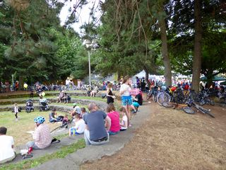 Portland Sunday Parkways 4
