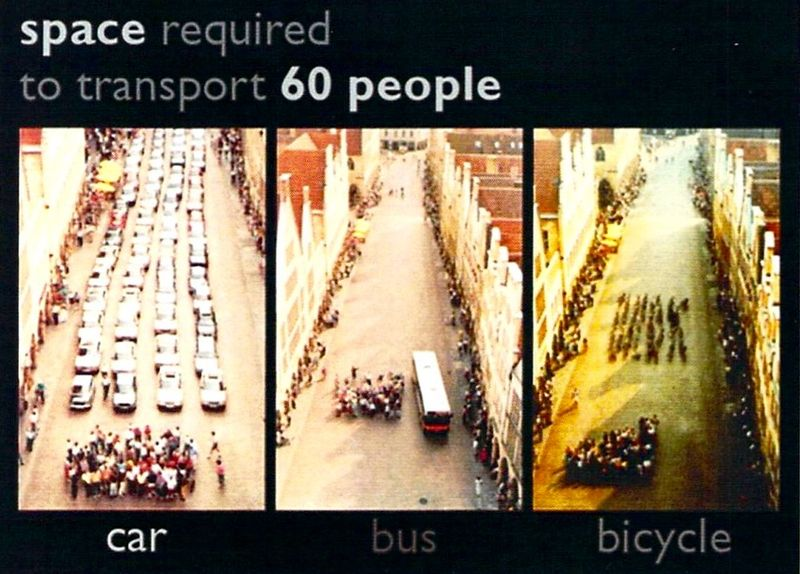Space for 60 people