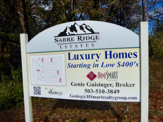 Sabre Ridge Estates
