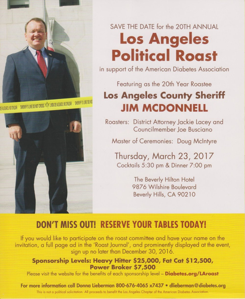 LA+Political+Roast+Invite