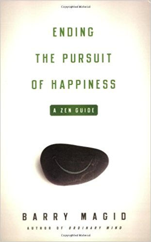 Ending pursuit of happiness
