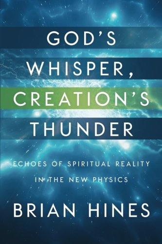 God's Whisper  Creation's Thunder cover