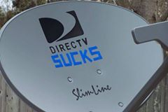 DirecTV sucks