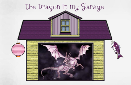 Dragon in My Garage