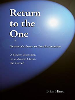Return to the One cover