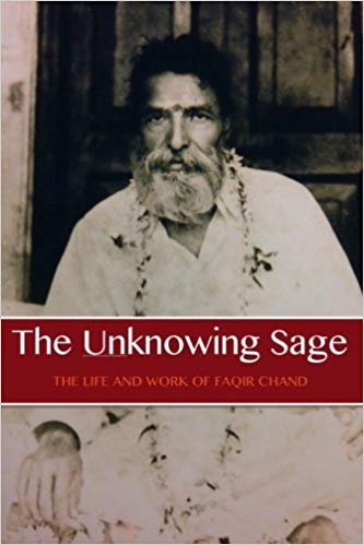 The Unknowing Sage
