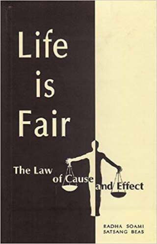 Life is Fair cover