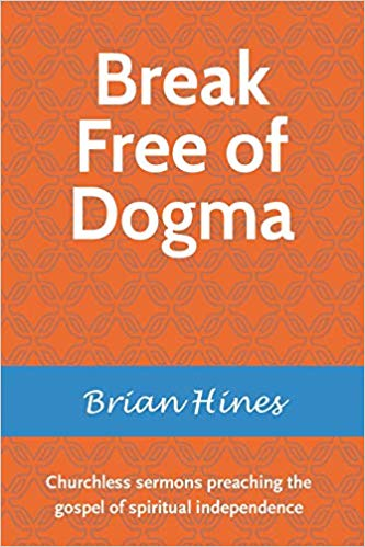 Break Free of Dogma cover