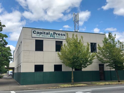Capital Press building
