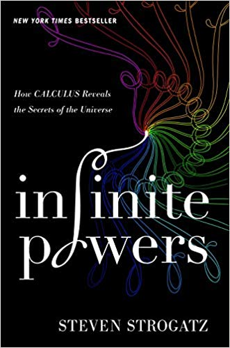 Infiinite Powers