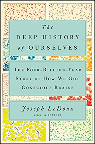 Deep History of Ourselves