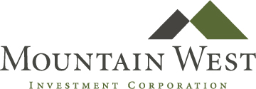 Mountain West Investment Corporation