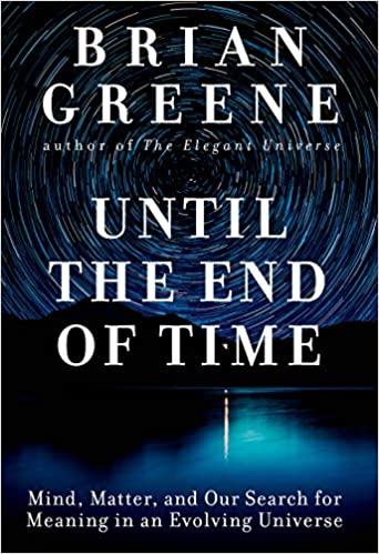 Untll the End of TIme