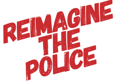 Reimagine the Police (1)