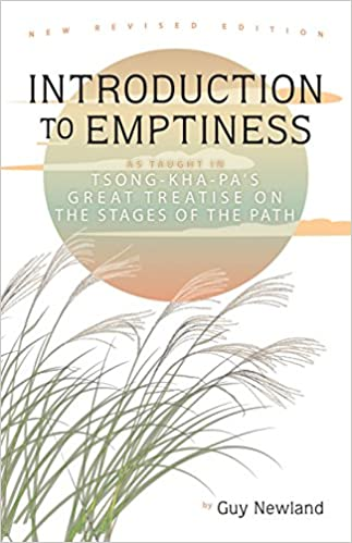 Introduction to Emptiness