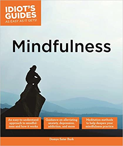 Idiot's Guide Mindfulness